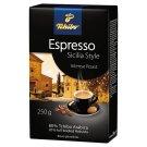 Tchibo Espresso Sicilia Style Intense Roast Kawa palona mielona 250 g