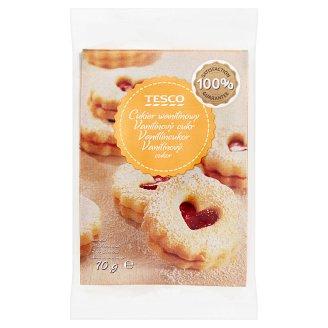 Tesco Vanillin Sugar 6 x 10 g