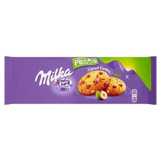 Milka Pieguski Choco Cookie Nut Chocolate and Nuts Cookies 135 g