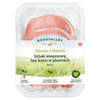 Prime Food Sliced Boneless Pork Loin 300 g