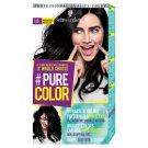 Schwarzkopf #Pure Color Farba do włosów 1.0 kruczoczarny