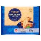 Tesco Wafle suche tortowe 250 g