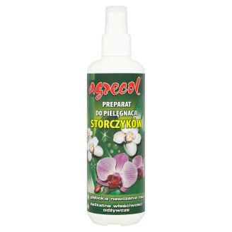 Agrecol Orchids Care Substance 200 ml