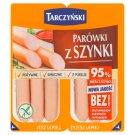 Tarczyński Parówki z szynki 220 g (2 x 110 g)