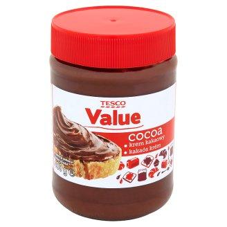 Tesco Value Cocoa Cream 400 g