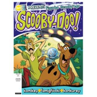 Scooby Doo! Magazyn