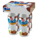 Zott Monte Drink Milk Drink 380 ml (4 Pieces)