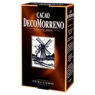 DecoMorreno Cocoa 80 g