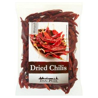 Thai Pride Dried Chilis 100 g