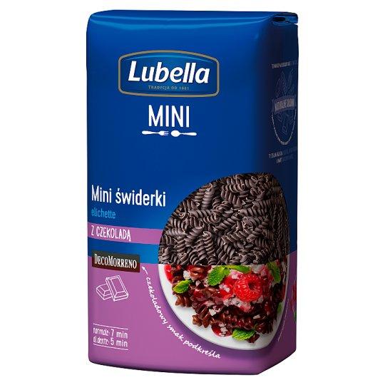 Lubella Mini Elichette with Chocolate Pasta 400 g