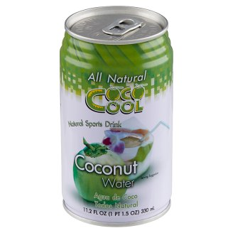 Coco Cool Coconut Water 330 ml