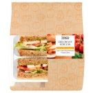 Tesco Vegetarian Sandwich 176 g