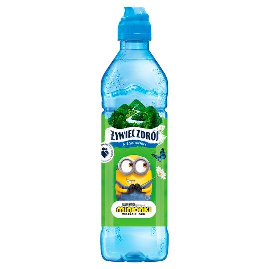 Żywiec Zdrój Still Spring Water 500 ml