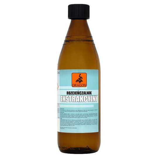 Dragon Extractive Thinner 500 ml