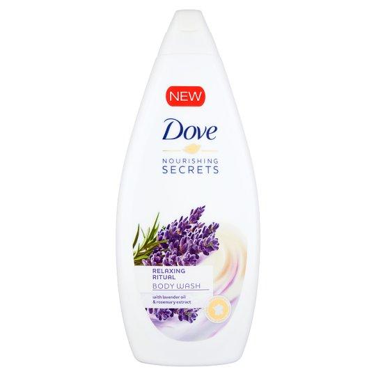 Dove Nourishing Secrets Relaxing Ritual Body Wash 750 ml
