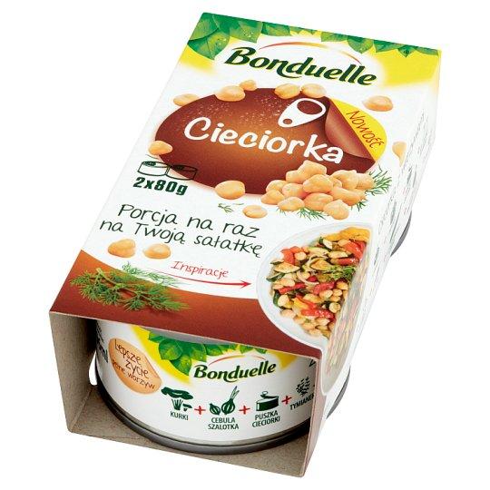 Bonduelle Chickpeas 2 x 80 g