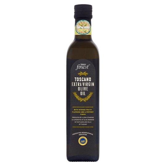 Tesco Finest Oliwa z oliwek z Toskanii 500 ml