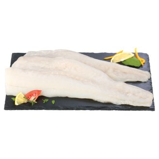 Atlantic Cod Fillet without Skin
