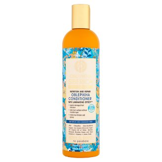 Natura Siberica Oblepikha Nutrition and Repair Oblepikha Hair Conditioner 400 ml