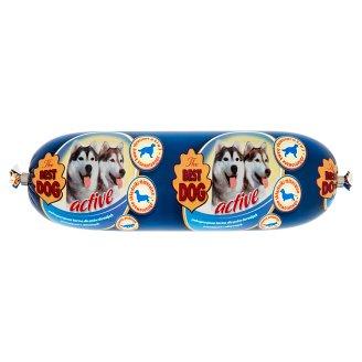 The Best Dog Active Pełnoporcjowa karma dla psów dorosłych pracujących i aktywnych 500 g