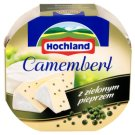 Hochland Camembert with Green Pepper Cheese 120 g