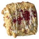 Maxi Bun with Red Currant 150 g