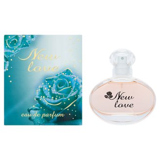 image 2 of LA RIVE New Love Eau de Parfum 50 ml