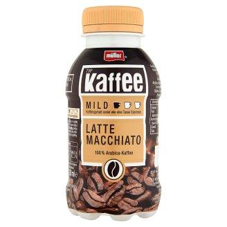 Müller Latte Coffee Flavoured Milk Drink 250 ml