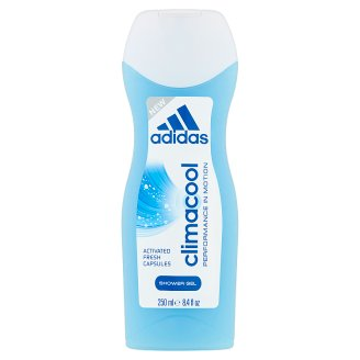 Adidas Climacool Shower Gel 250 ml