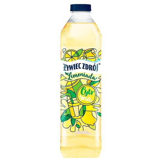 Żywiec Zdrój Lemoniada Lemon Still Drink 1.5 L