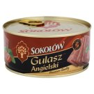 Sokołów Premium English Goulash 300 g