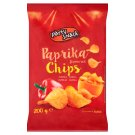 Party Snack Paprika Flavoured Chips 200 g