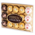 Ferrero Collection Ferrero Rondnoir Ferrero Rocher and Raffaello Chocolate Set 172 g
