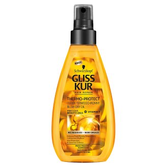 Gliss Kur Thermo Protect Olejek termoochronny 150 ml