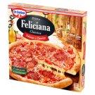 Dr. Oetker Feliciana Classica Salame e Chorizo Pizza 320 g