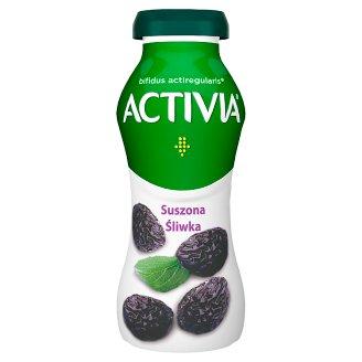 Danone Activia Prune Yoghurt 195 g