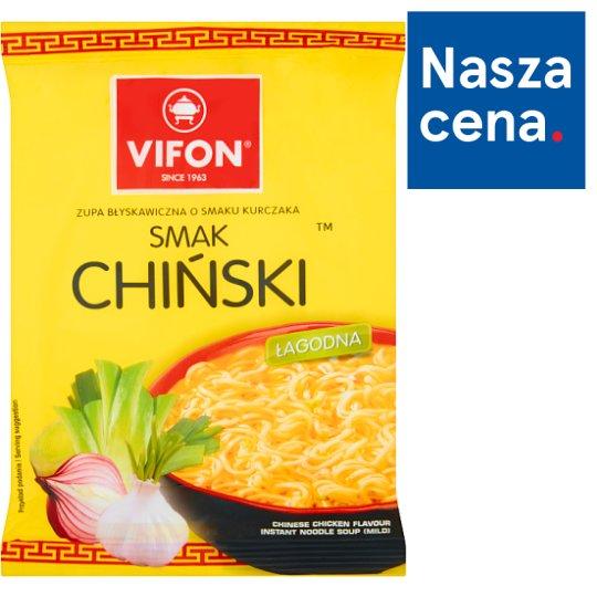 Vifon Chinese Flavour Instant Noodle Soup 70 g