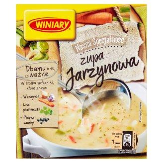 Winiary Nasza Specjalność Vegetable Soup 48 g