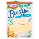 Dr. Oetker Vanilla Flavoured Gluten Free Pudding 40 g