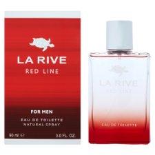 image 2 of LA RIVE Red Line for Men Eau de Toilette 90 ml