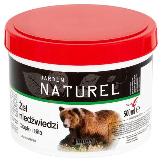 Jardin Naturel Żel niedźwiedzi 500 ml