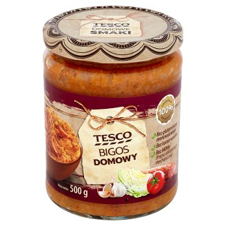 Tesco Home Made Cabbage Stew 500 g