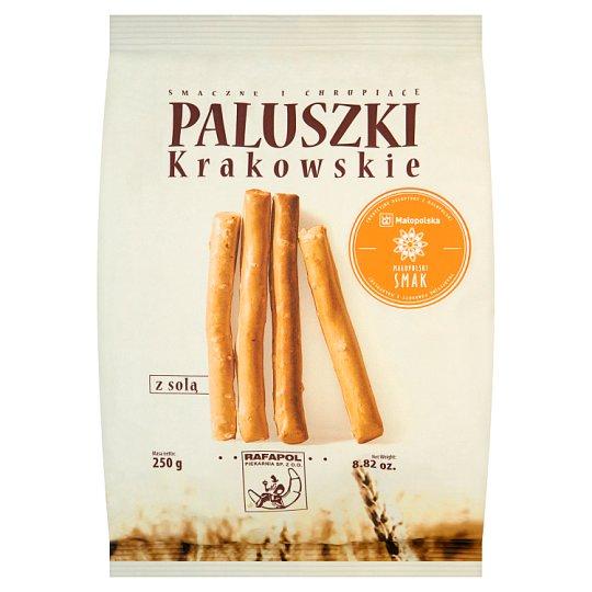 Rafapol Paluszki Krakowskie z solą 250 g