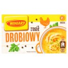 Winiary Chicken Stock Cubes 180 g (18 Pieces)