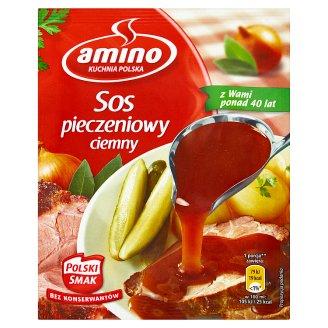 Amino Dark Gravy Sauce 38 g