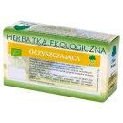 Dary Natury Oczyszczająca Herbatka ekologiczna 20 x 1,5 g