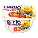 Danone Danio Serek homogenizowany z porzeczkami 135 g