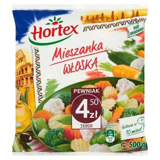 Hortex Italian Vegetable Mix 500 g