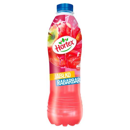 Hortex Apple Rhubarb Drink 1 L