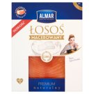 Almar Premium Salmon Slices 100 g